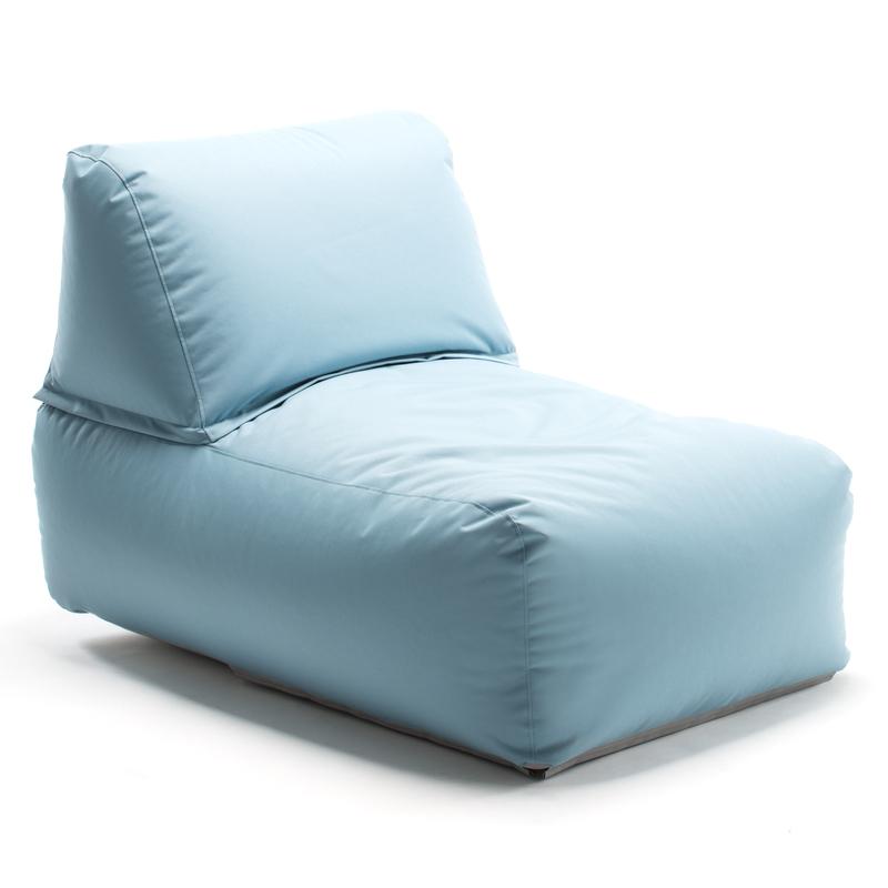 Sitting Bull Zipp Outdoor Sitzsack Sessel Sitzsackfabrikde