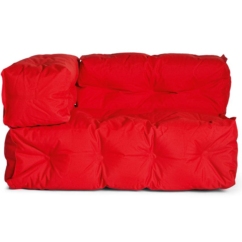 Sitting Bull Couch Ii Outdoor Sofa Sitzsackfabrikde