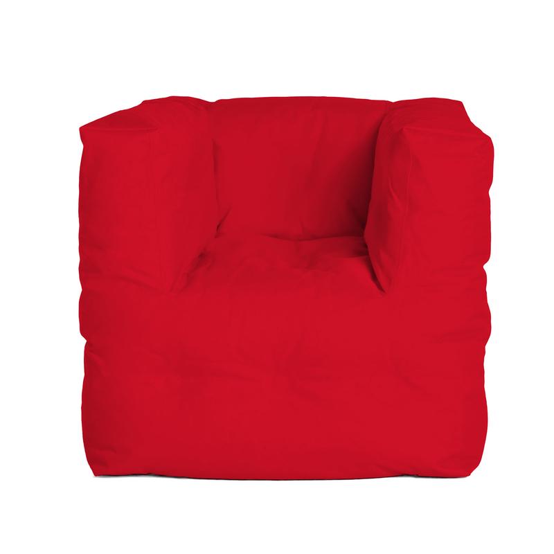 Sitting Bull Couch I Outdoor Sessel Sitzsackfabrikde