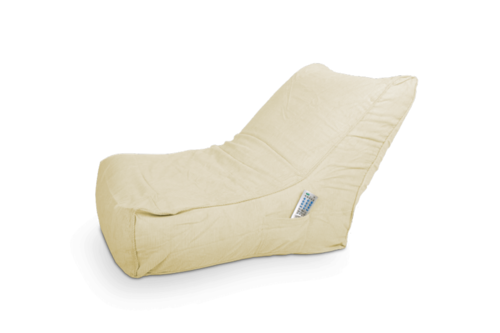 Smoothy - Lounge Chair Sitzsack Sessel